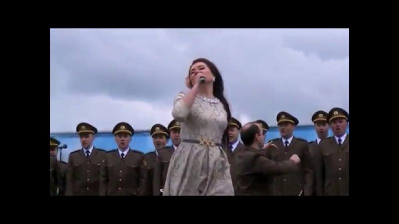 Як Козаки переспівали не тільки Європу!) Ансамбль ЗСУ