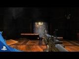 Открытая бета Killing Floor 2 пройдет с 4 по 6 ноября  Новый геймплейный трейлер записан с PS4 Pro.