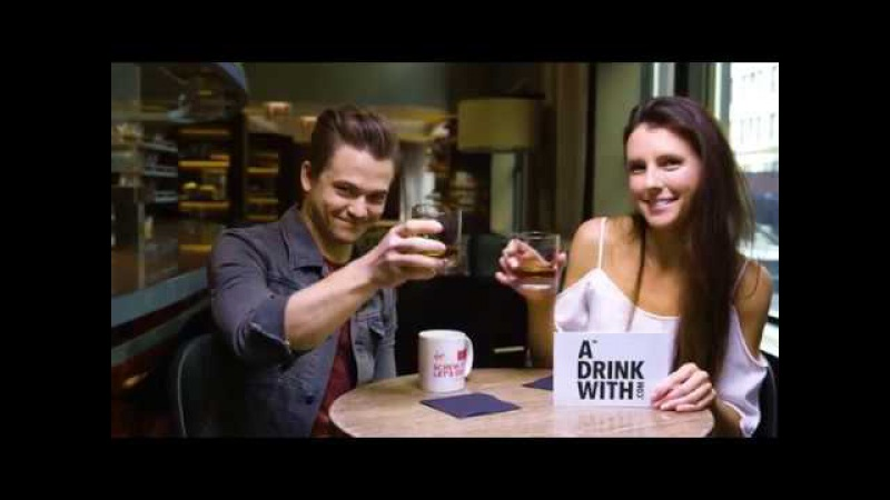 A Drink With Hunter Hayes