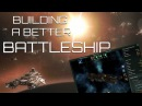 Stellaris Mechanics The Best Battleship Design