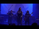 Clouds feat. Natalie Koskinen - In The Ocean Of My Tears (Live @ Club Quantic)