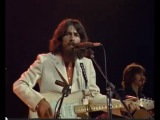 George Harrison - While My Guitar Gently Weeps (live recording)