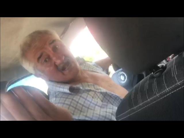 Сочинский таксист обматерил клиентку приложения Uber