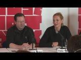 Matt Dillon og Uma Thurman om von Trier Han er noget s