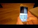 Обзор часть 3, робот пылесос Panda i5 Панда i5, подключение к wifi и мобильному телефону