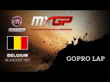 GoPro Track Preview - FIAT Professional MXGP of Belgium 2017