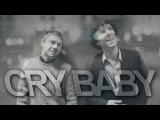 cry baby  sherlock bbc