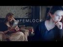 Sherlock holmes joan watson femlock