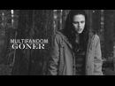 Multifandom | Goner