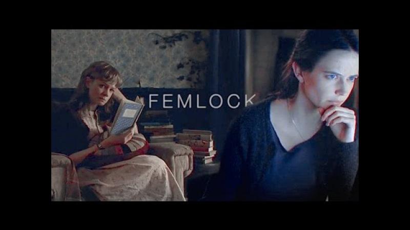 Sherlock holmes x joan watson [femlock]