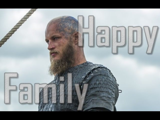 Vikings || Family [w.King FireMan.]
