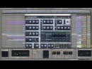 Deep Underground Melodic Techno Production Techniques Ableton Live 9 Template Tutorial
