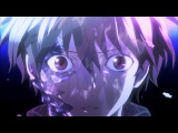 Major Lazer - Powerful -AMV-Guilty Crown