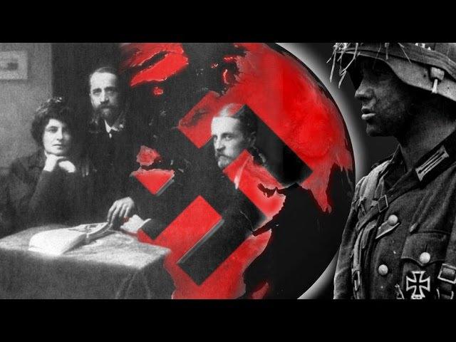 Трилогия лжи Станислава Говорухина Русская интеллигенция на службе у нацистов