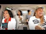 Carpool Karaoke The Series - Queen Latifah &amp Jada Pinkett Smith Preview