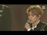 170114 EXO - For Life @ Golden Disk Awards
