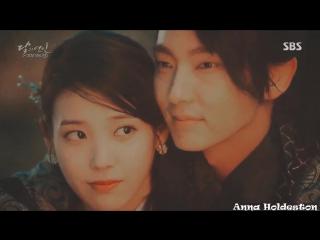 клип к дораме Алые сердца - Ван Со и Хэ Су - Lovers of the Moon- 보보경심- 려 - 보보경심