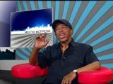 Легендарный Бен И. Кинг в программе Олега Фриша на RTVI