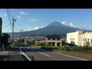 Летний Fuji