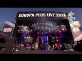 Radio Killer, Slider  Magnit @Europa Plus LIVE 2014