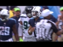 NFL 2017   Week 03   Seattle Seahawks at Tennessee Titans (2)