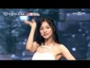 170824 Jina, Somyeong, Nagyung, Jiheon - Forever Alone @ Idol School EP 6