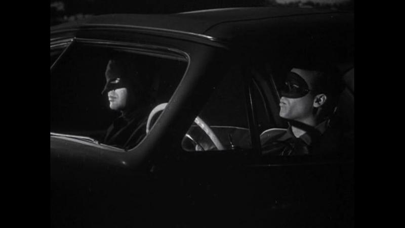 Бэтмен и робин 12