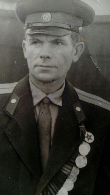 Evgeniy Ananichev | Шуя