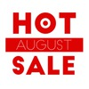 HOT AUGUST SALE