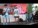 ALEXIS MACHINE - People/Control (Friends Music Festival, Boyarka, 19.08.17)