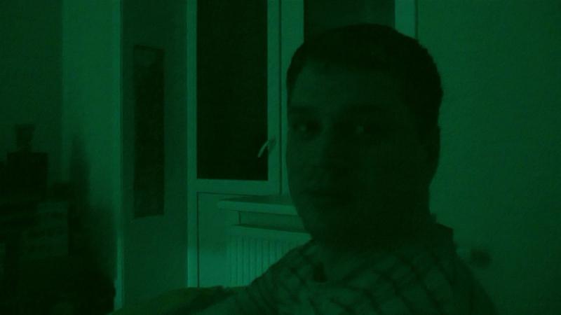 Призрак из психушки 1 2 Паранормальное явление Ghost of the psychiatric hospital 1 2 Paranormal Activity