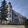 Парафія св. Йоана з Дуклі, Житомир