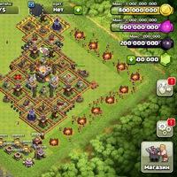 Clash of clans приватный сервер