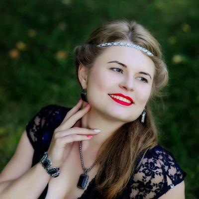 Анна Лагутина
