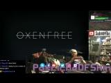 PasticheofSkin NOOB PLAY Live, OxenFree