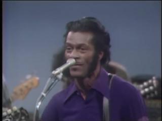 John Lennon and Chuck Berry - Johnny B. Goode