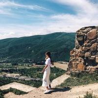 Valeriie Polochaninova фото