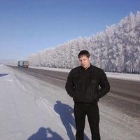 Анкета Александр Земцов