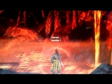 Тера ОнлайнTERA Online Озеро лавы с музыкой