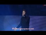[rus sub] Lee Jun Ki -  For A while 2015.05.06 FM in Japan SPLENDOR Family Day
