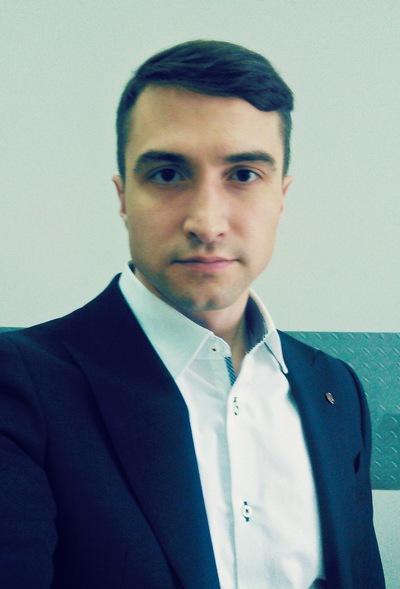 Александр Мак