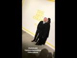 Приватный ужин «Dior, the Art of Color» (12.04.17)