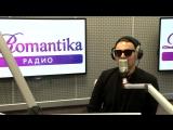 Александр Панайотов на Радио Romantika