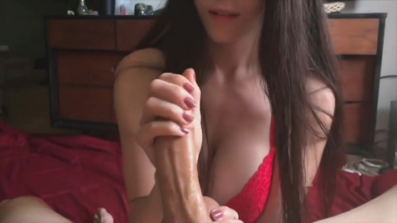 Homemade dildo masturbation 132