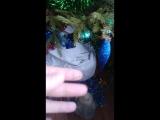 Прощание с новогодней елью