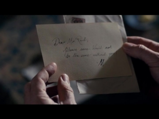 Ripper Street. S05E06. Occurrence Reports.