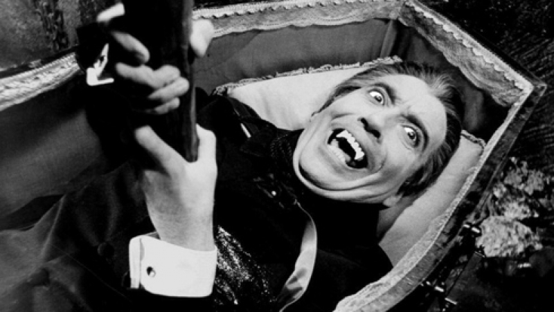 Dracula Has Risen from the Grave 1968 / Дракула восстал из мертвых (HammerFilm)