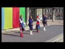 Фольклорна студія РОДИНА Театралізоване народне гуляння Масляна 2017