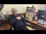 Валерий Семин представляет 11.02.2017 г. Надежда Крыгина в Дипломатическом зале ГКД