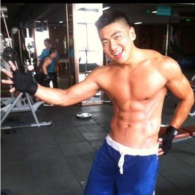 Wen-Xin Lei